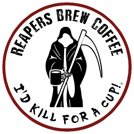 Reapers Brew™️